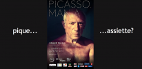 Picasso 2 titre