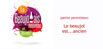 Beaujolais 2015