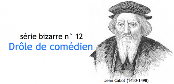 Cabot (bizarre n°12)