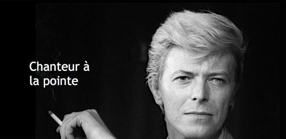 Bowie titre