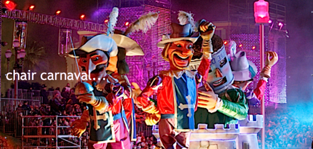 Carnaval titre