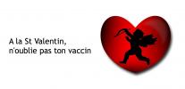 St Valentin titre