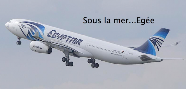 Egyptair titre