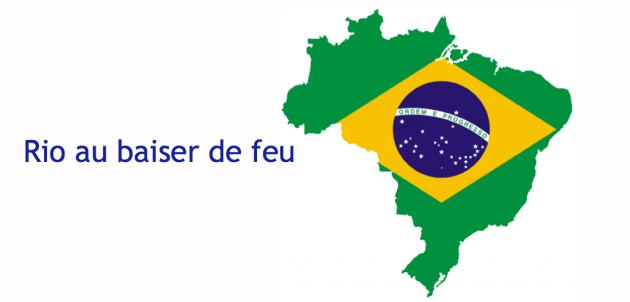 Brésil titre