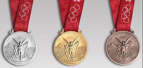 Argent (médaille)