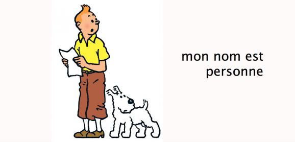 Tintin titre
