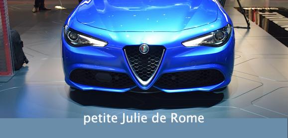 Alfa Roméo titre