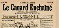 Canard Enchainé