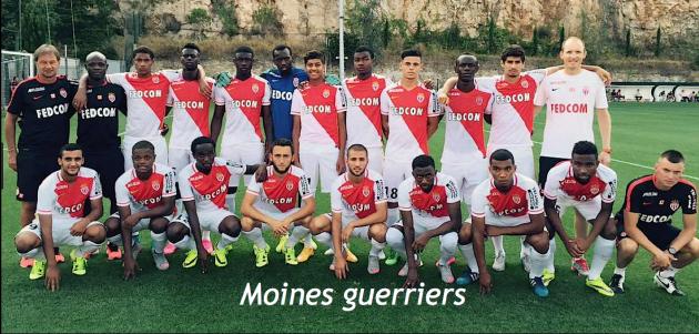 Monaco titre