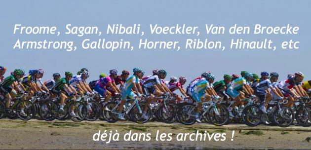 Tour de France titre