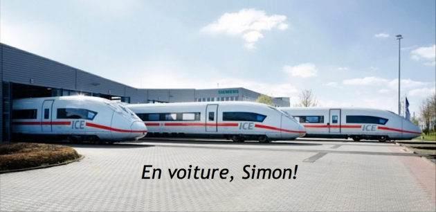 Siemens titre