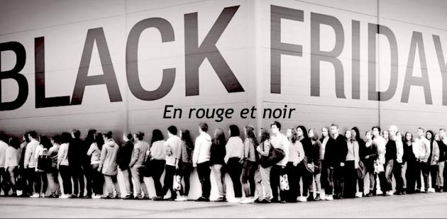 Black Friday titre
