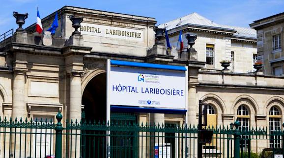 Lariboisière