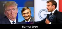 Biarritz G7
