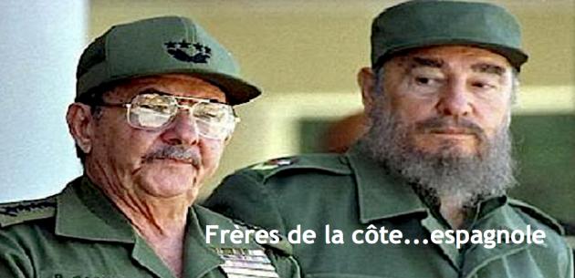 Castro titre