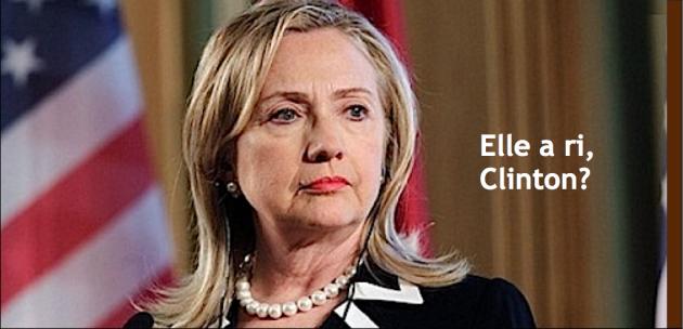 Hillary titre