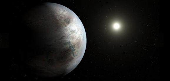 Kepler 352B