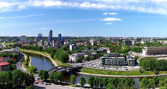 Lituanie 3