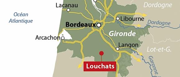 Louchats