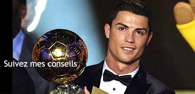 Ronaldo titre