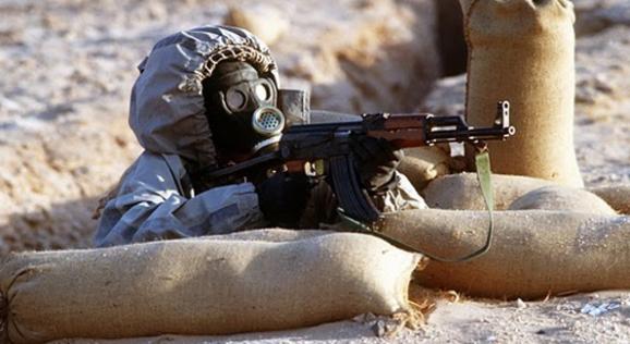 sarin (gaz)